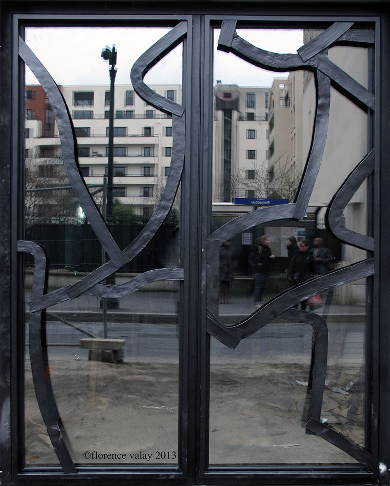 Projet portail suresnes 2006 for Verdun porte et fenetre